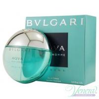 Bvlgari Aqva Pour Homme Marine EDT 150ml for Men Men's Fragrance