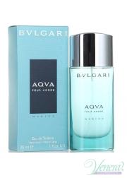 Bvlgari Aqva Pour Homme Marine EDT 30ml for Men Men's Fragrance