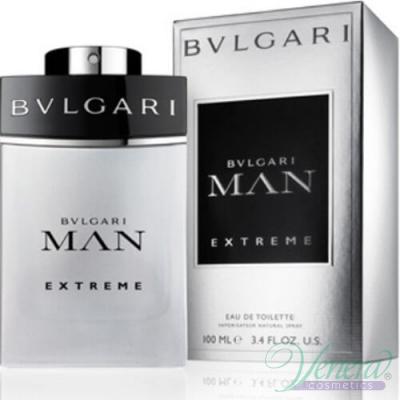 Bvlgari Man Extreme EDT 100ml for Men