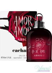 Cacharel Amor Amor Absolu EDP 30ml for Women Women's Fragrance