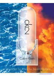 Calvin Klein CK2 Set (EDT 100ml + Deo Stick 75m...