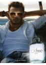 Calvin Klein CK Free EDT 30ml for Men Men's Fragrance
