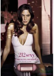 Carolina Herrera 212 Sexy Body Lotion 200ml for...