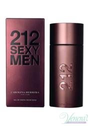 Carolina Herrera 212 Sexy EDT 50ml for Men Men's Fragrance