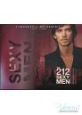 Carolina Herrera 212 Sexy EDT 30ml for Men Men's Fragrance