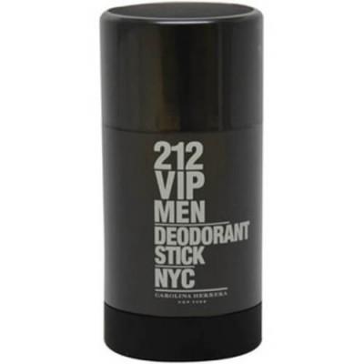 Carolina Herrera 212 VIP Men Deo Stick 75ml for Men