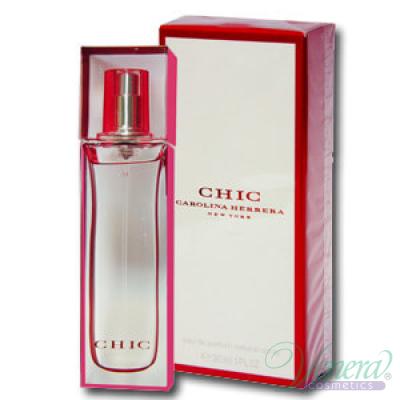 Carolina Herrera Chic EDP 30ml for Women Women's Fragrance