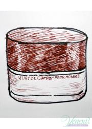 Cartier Must de Cartier Pour Homme EDT 50ml for Men