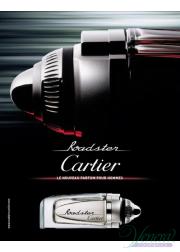 Cartier Roadster EDT 50ml for Men