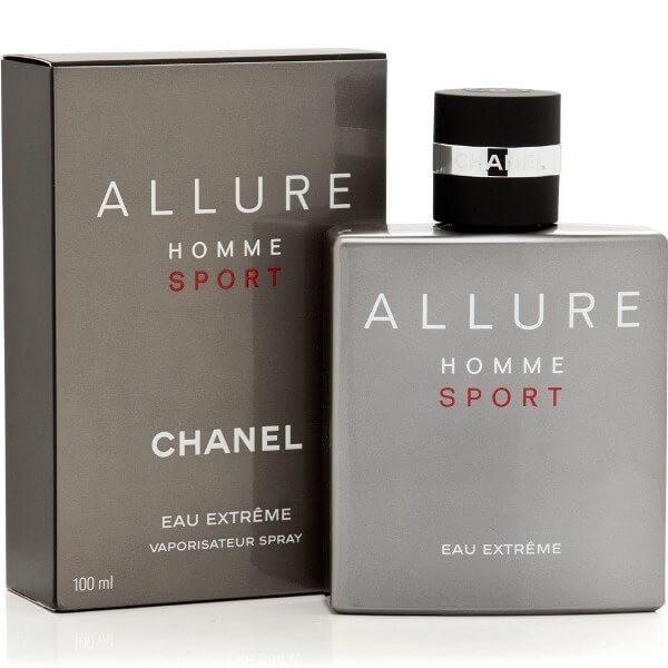 8da7c289d90692 Chanel Allure Homme Sport Eau Extreme EDT 50ml for Men
