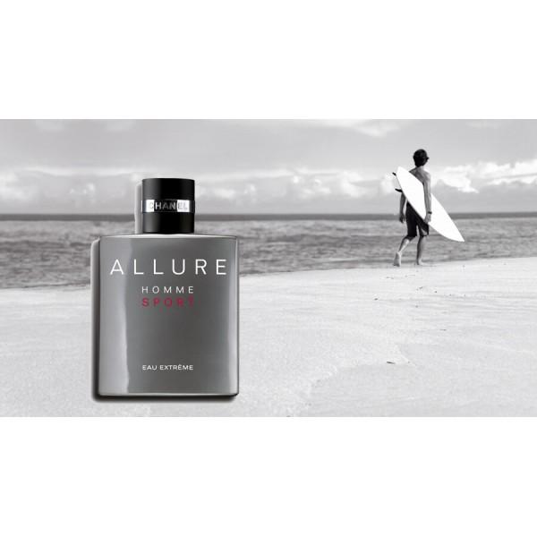 Chanel Allure Homme Sport Eau Extreme EDT 50ml for Men ff3ac0311e36
