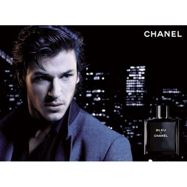 Chanel Bleu De Chanel Eau De Pafum Edp 100ml For Men