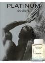 Chanel Egoiste Platinum EDT 50ml for Men