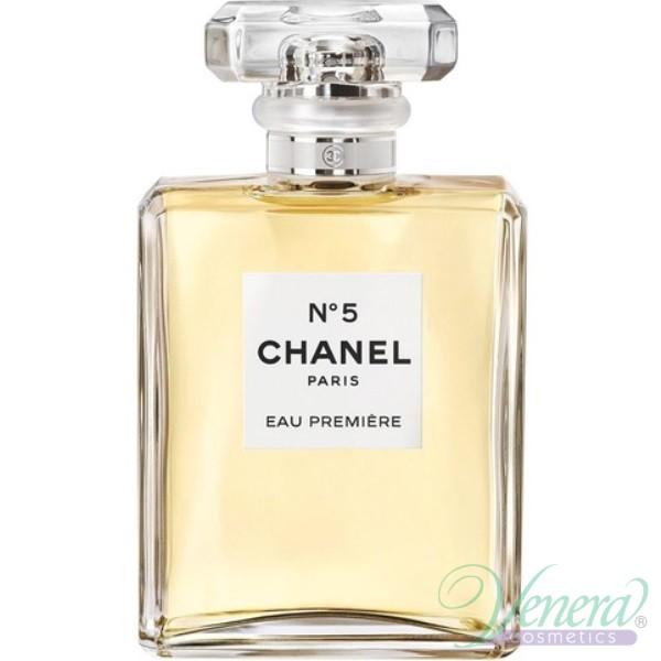 Chanel No 5 Eau Premiere EDP 100ml for Women Without Package e5d37378a5