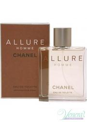 Chanel Allure Homme EDT 50ml for Men Men's Fragrance