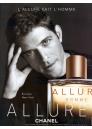 Chanel Allure Homme EDT 150ml for Men Men's Fragrance