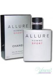 Chanel Allure Homme Sport EDT 50ml for Men Men's Fragrance