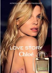 Chloe Love Story EDP 50ml for Women Women's