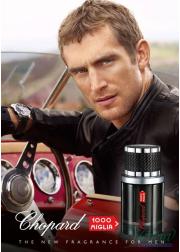 Chopard 1000 Miglia EDT 50ml for Men Men's Fragrance