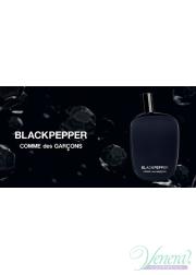 Comme des Garcons Blackpepper EDP 50ml for Men ...