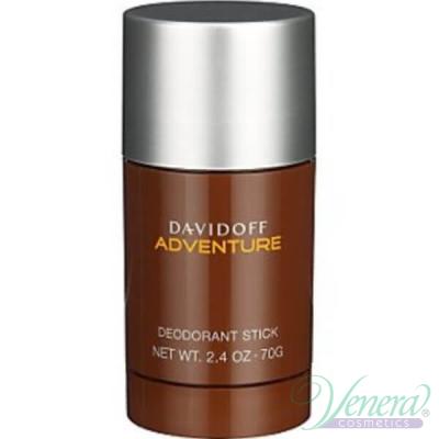 Davidoff Adventure Deo Stick 75ml for Men Men's