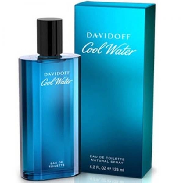 6249049ba6da5 Davidoff Cool Water EDT 125ml for Men