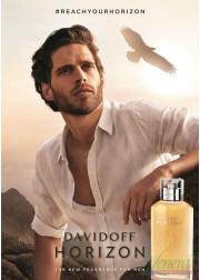 Davidoff Horizon EDT 40ml for Men Men's Fragrance