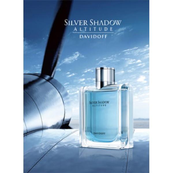 Davidoff Silver Shadow Altitude Edt 30ml For Men