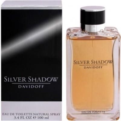 Davidoff Silver Shadow EDT 100ml for Men
