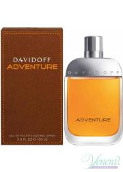 Davidoff Adventure EDT 100ml for Men Men's Fragrance