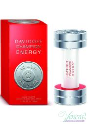 Davidoff Champion Energy EDT 50ml for Men Men's Fragrance
