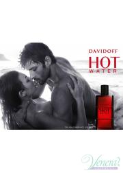 Davidoff Hot Water EDT 60ml for Men Men's Fragrance