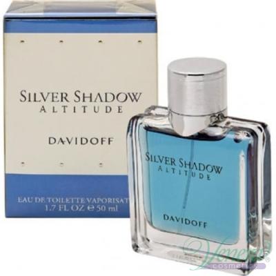 Davidoff Silver Shadow Altitude EDT 30ml for Men Men's Fragrance