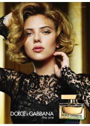 D&G The One EDP 30ml for Women Women's Fragrance
