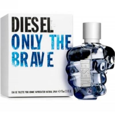 Diesel Only The Brave EDT 35ml for Men