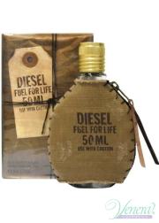 Diesel Fuel For Life EDT 30ml for Men Men's Fragrance