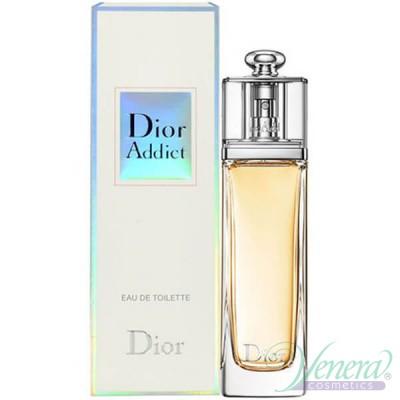 Dior Addict Eau De Toilette 2014 EDT 100ml for Women