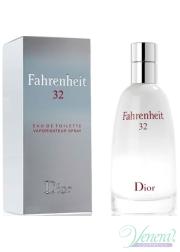 Dior Fahrenheit 32 EDT 50ml for Men
