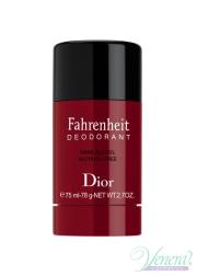 Dior Fahrenheit Deo Stick 75ml for Men
