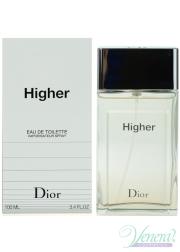 Dior Higher EDT 100ml for Men
