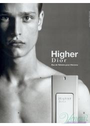 Dior Higher EDT 50ml for Men