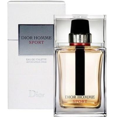 Dior Homme Sport EDT 50ml for Men