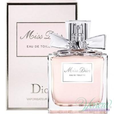 Dior Miss Dior 2013 EDT 100ml for Women Women's Fragrance