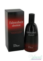 Dior Fahrenheit Absolute EDT 50ml for Men