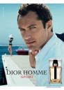 Dior Homme Sport EDT 100ml for Men Men's Fragrance