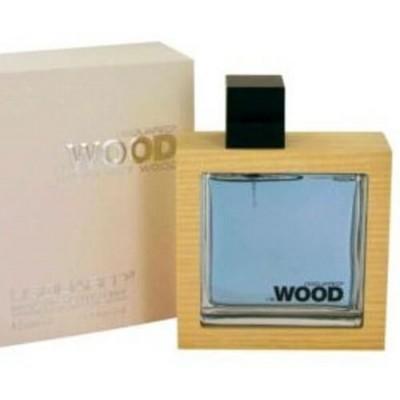 Dsquared2 He Wood Ocean Wet EDT 50ml for Men