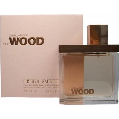 Dsquared2 She Wood EDP 30ml for Women