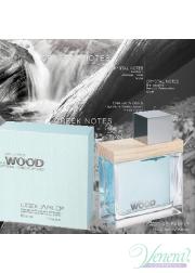 Dsquared2 She Wood Crystal Creek EDP 30ml for Women Women's Fragrance