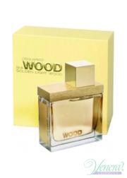 Dsquared2 She Wood Golden Light EDP 30ml for Women Women's Fragrance