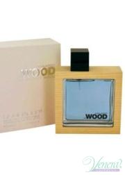 Dsquared2 He Wood Ocean Wet EDT 50ml for Men Men's Fragrance